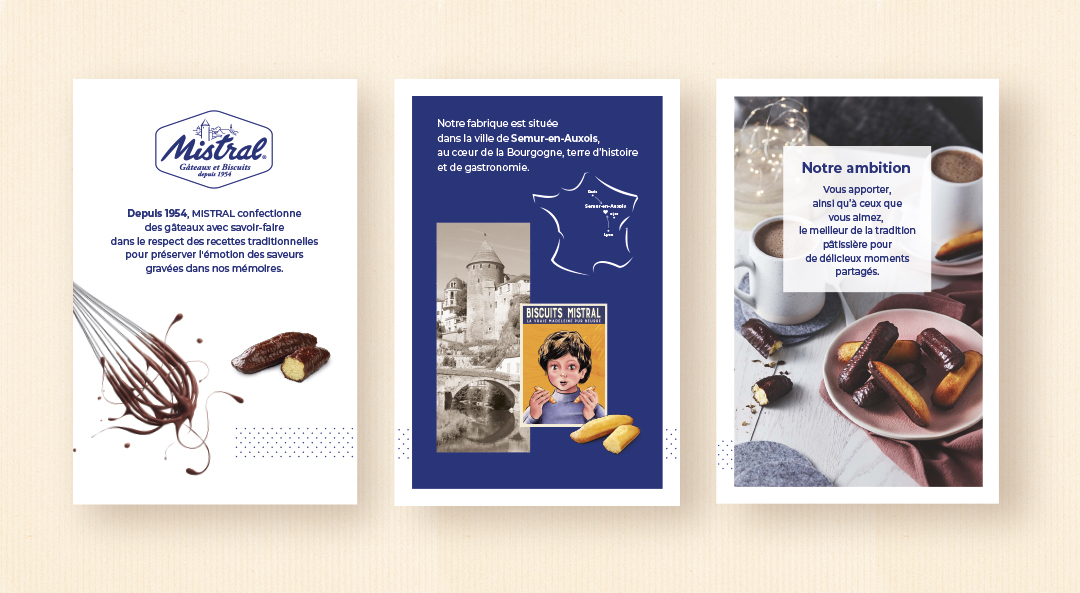 Leaflet marque